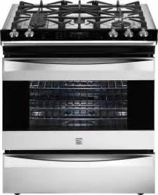 Sears Electric Cooktop Electrolux Recalls Kenmore Elite Ranges Due To Fire And