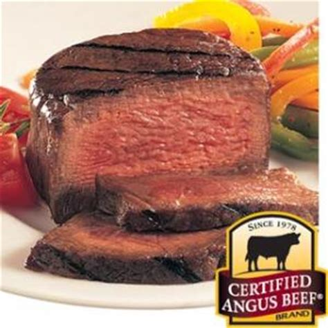 protein 8 oz filet mignon steaks home delivery five home foods