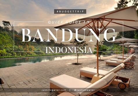 travel bandung jakarta baraya travel bandung jakarta quick guide to bandung indonesia justin vawter