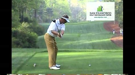 darren clarke golf swing 2011 open chion darren clarke golf swing youtube
