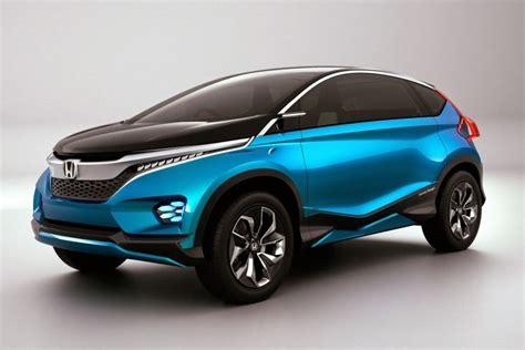 crossover honda 2015 honda concept vision xs 1 a crossover mycarzilla