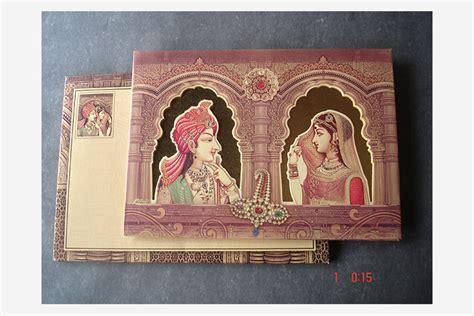 7 Sublimely Fantastic Designers of Wedding Cards In Mumbai