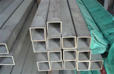 Hollo Galvanis Plafon Ukuran 4x4 Kotak Besar besi hollow hitam galvanil galvanis di denpasar distributor of industrial supply