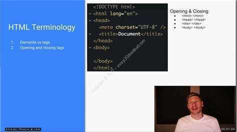 html tutorial making website how to create a website an html tutorial and css tutorial