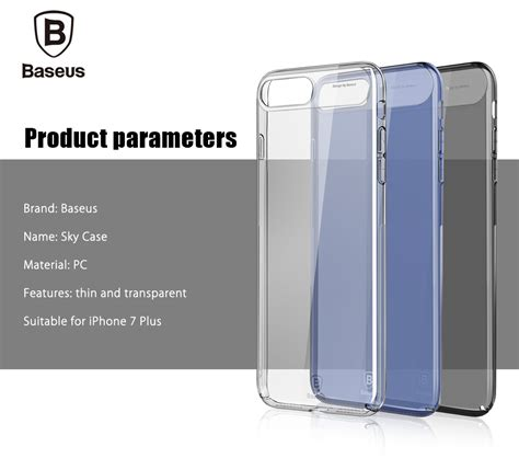 Baseus Sky For Iphone 5 dropship baseus sky protective back cover for iphone