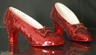 Wizard Of Oz Slippers by Ruby Slippers Wizard Of Oz The Wizard Of Oz Ruby