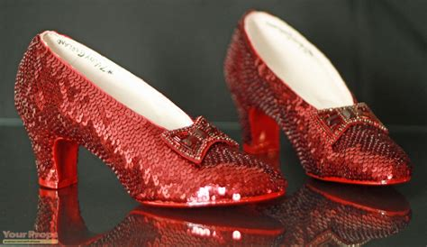 images of ruby slippers 301 moved permanently