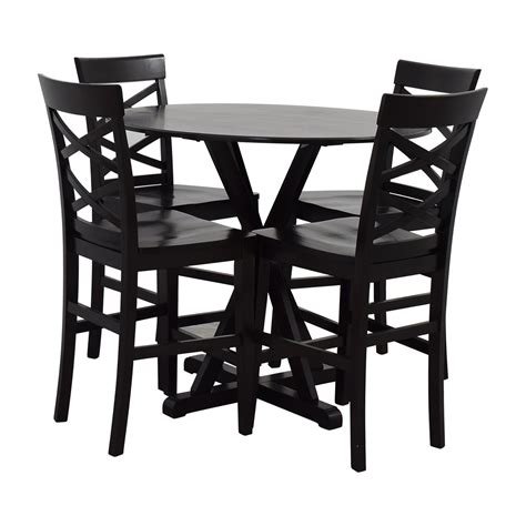 ashley furniture dinette sets dining tables bar height 76 off ashley furniture ashley furniture bar height