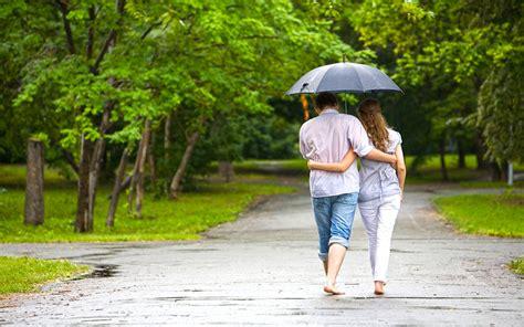 couple wallpaper with umbrella couple love under umbrella in rain new hd wallpapernew