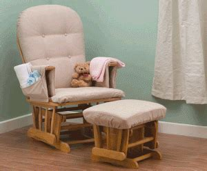 wooden baby chair singapore rocking chair or glider for a singapore baby room