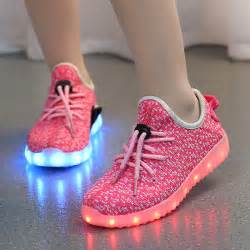 light up shoes for toddlers children shoes with light boys casual led shoes for