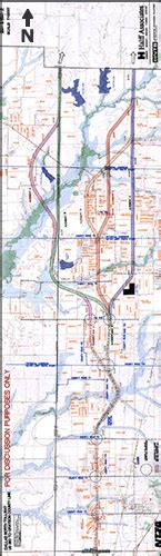 texas tollway authority map mobility projects