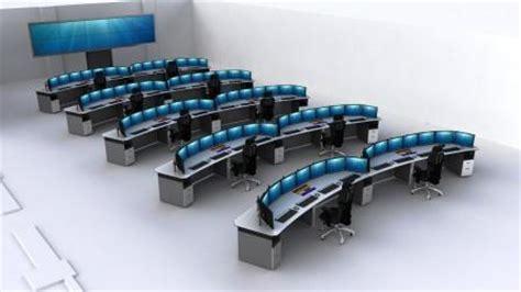 salas de control centros de control salas de control normativa dise 241 o