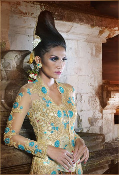 kebaya ivan gunawan kebaya collection by ivan gunawan hijab trade fashion