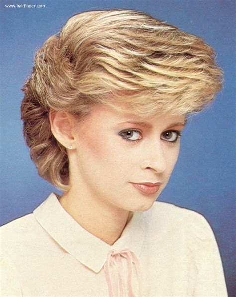 1980 shag hairstyles 80s feathered hairstyles pictures