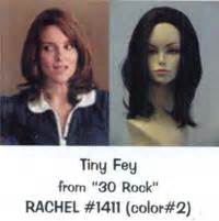 what color is tiny fey using in the garnier nutrisse international wigs 174 tiny fey wig by mona lisa