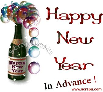 advance happy new year images pictures advance happy new