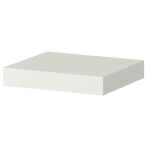 lack wall shelf white 30x26 cm ikea