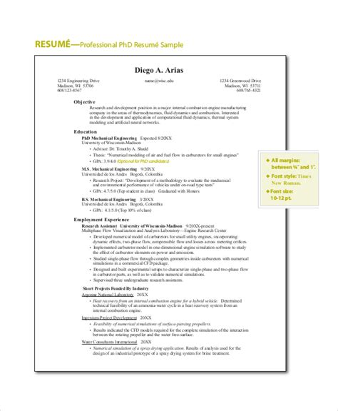 It Professional Resume Exles by It Professional Career Objective 28 Images Sle Resume