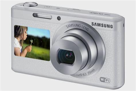 kamera digital dual lcd terbaik dan terpopuler