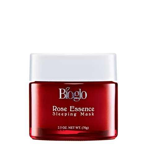 Rose Essence Sleeping Mask   COSWAY