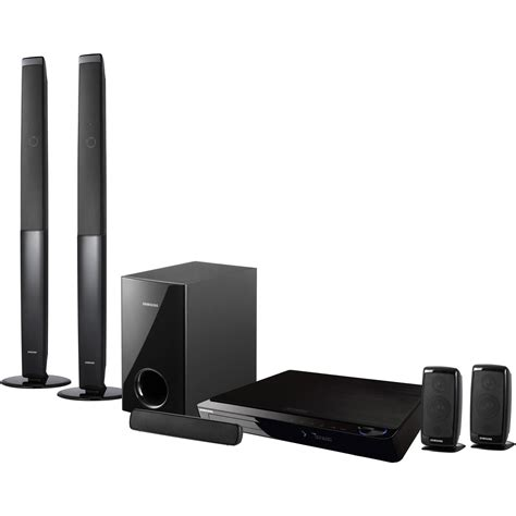 Home Theater Samsung Ht E353hk samsung ht bd3252t home theater system ht bd3252t b h photo