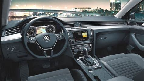 volkswagen passat 2015 interior volkswagen passat variant 2015 dimensions boot space and