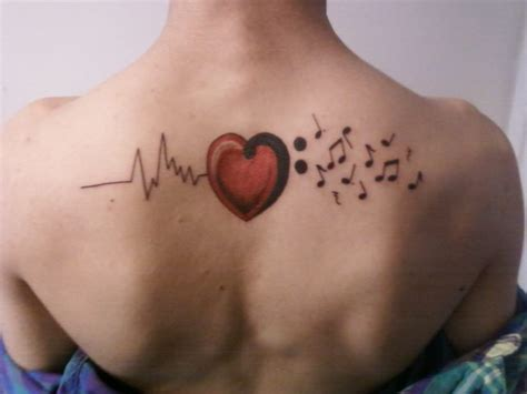 love music tattoo designs 55 for designs entertainmentmesh