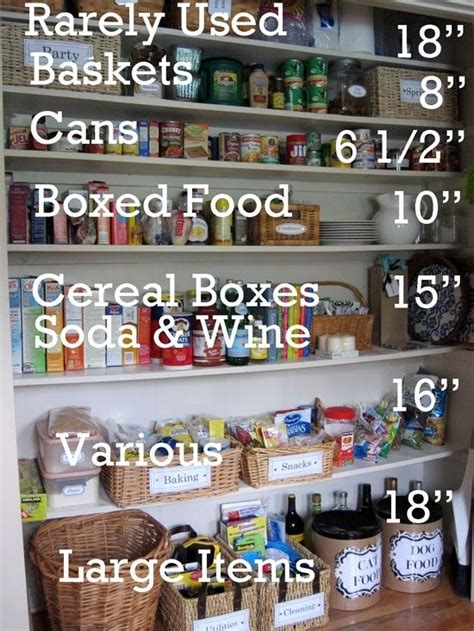 kitchen shelving ideas pinterest best 25 pantry design ideas on pinterest pantry