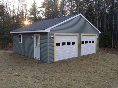 Building Attached Garage by Build A Shed Attached To Garage Iimajackrussell Garages
