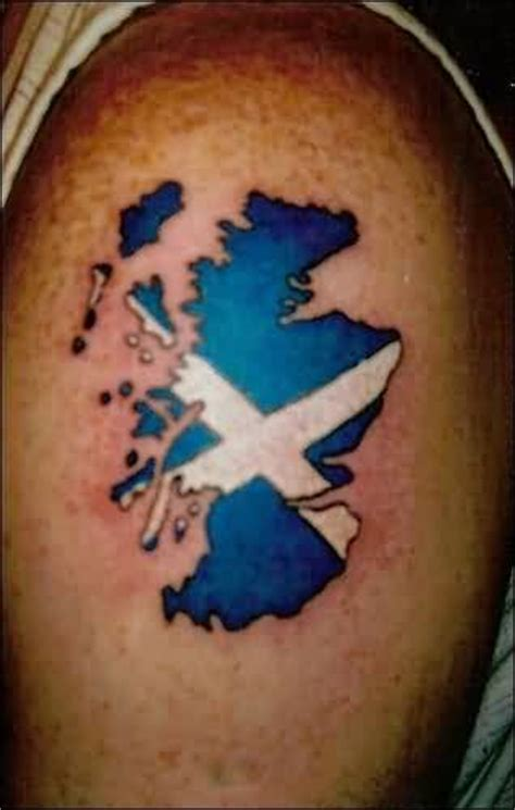 70 classy scottish tattoos and designs golfian com