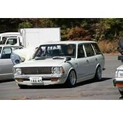1973 Toyota Corolla Wagon KE20  Corollas Pinterest