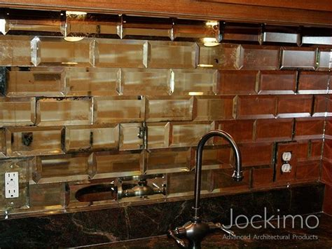 Contemporary Kitchen Tile Glass Tile Kitch