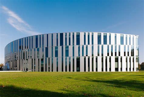 Bewerbung Hochschule Der Medien Stuttgart Hochschule Der Medien Zhi Stuttgart Hotz Architekten