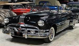 52 Pontiac Chieftain 1952 Pontiac Chieftain Convertible For Sale Robbinsville