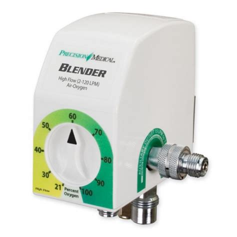 Blender Air air oxygen blenders products and services from industrial