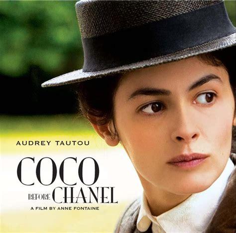 film coco avant chanel complet en francais my fashion life