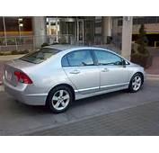 Picture Of 2006 Honda Civic EX Exterior