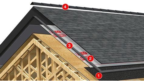 anatomy of a shingle roof residential roof components terminology shingle roof