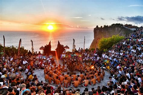 day uluwatu sunset  kecak dance tours  kuta