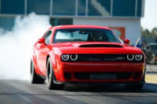 2018 dodge challenger srt allocation plan dissuades