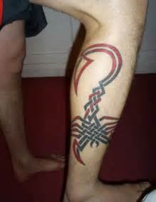 leg tattoos for men mens leg tattoo ideas