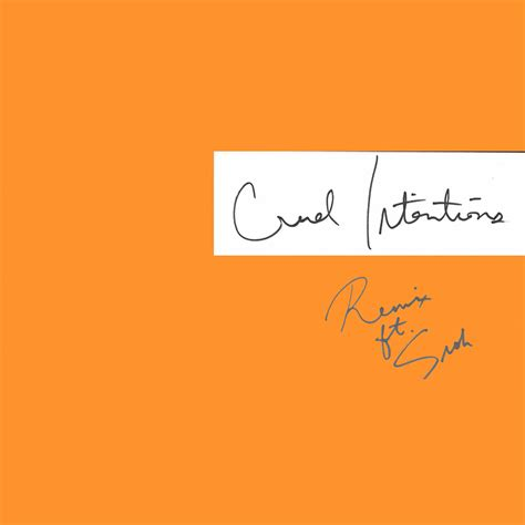 jmsn genius jmsn cruel intentions remix lyrics genius lyrics