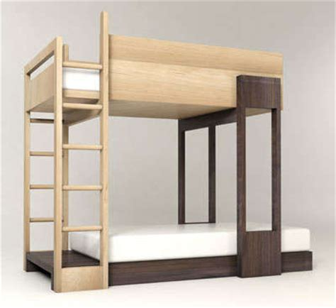 Plywood Bunk Bed 28 Innovative Plywood Creations