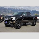 Ford F150 King Ranch 2017 Lifted | 400 x 266 jpeg 21kB