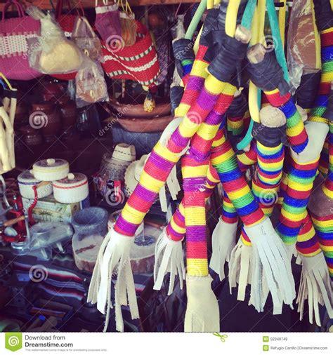 Marketplace For Handmade Items - handmade crafts at a flea market stock photo image 52348749