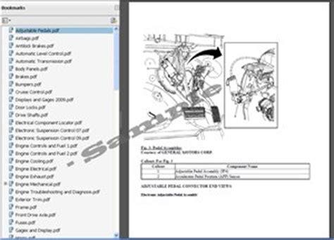 online car repair manuals free 2001 cadillac catera regenerative braking cadillac catera service repair manual 1997 2001 automotive service repair manual