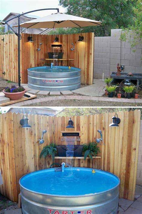 stock tank pool galvanized stock tank pool bing images