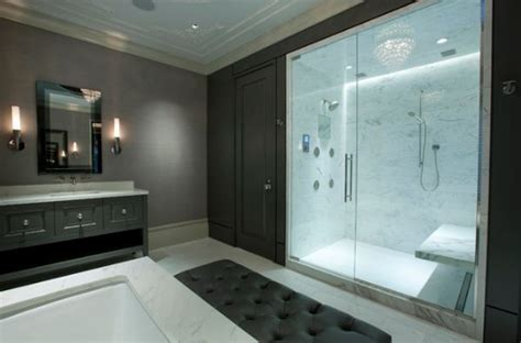 Open Bathroom Designs 10 walk in shower design ideas that can put your bathroom