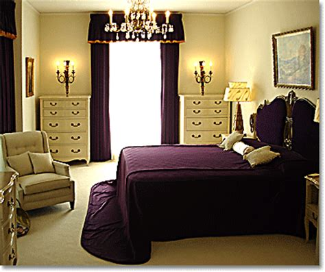 purple and cream bedroom ideas purple bedrooms from regal to rustic